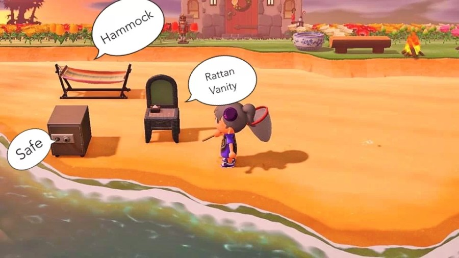 Animal Crossing Ding 0806 6