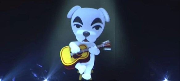 KK Slider Songs Guide