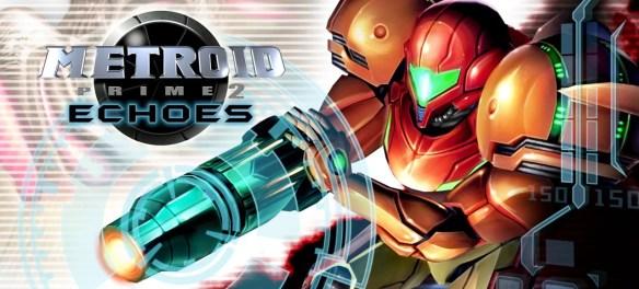 Metroid Prime 2: Echoes keyart