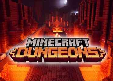 Minecraft Dungeons Farm Emeralds