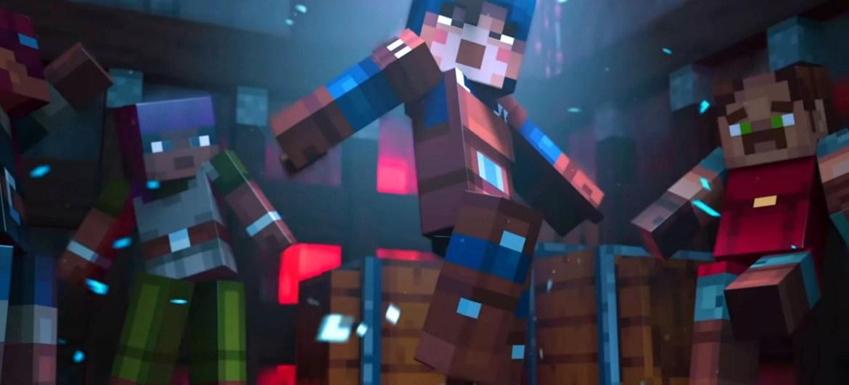 Minecraft Dungeons Enhancements
