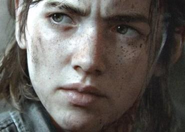 The Last of Us 2 screenshot