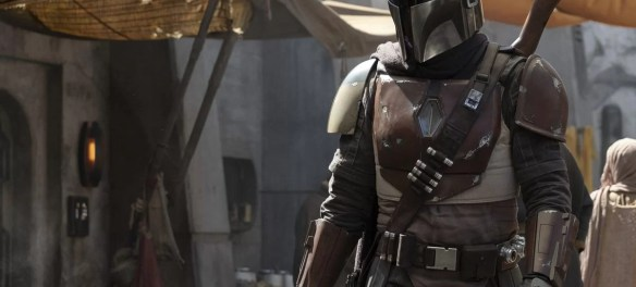 The Mandalorian screenshot