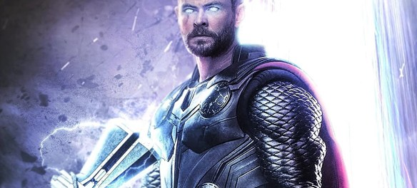 Thor: Love and Thunder story
