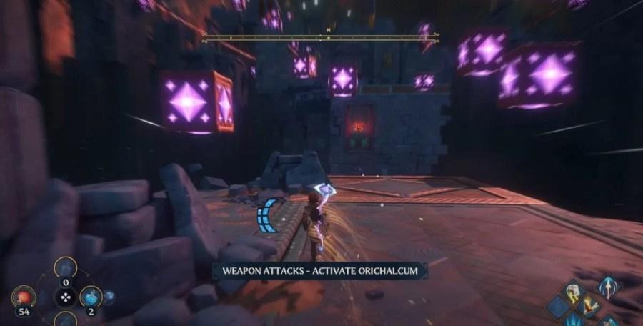 Immortals: Fenyx Rising Vaults Guide – War's Den: Vault of Ares