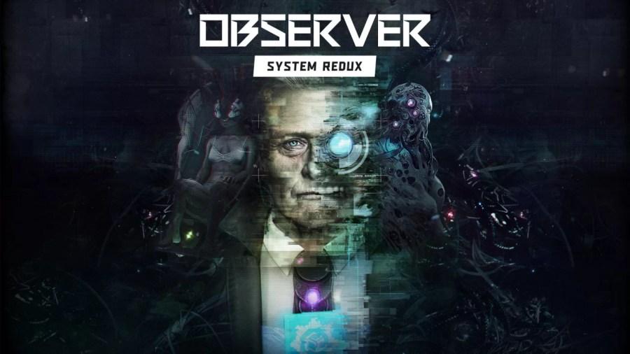 Observer System Redux keyart
