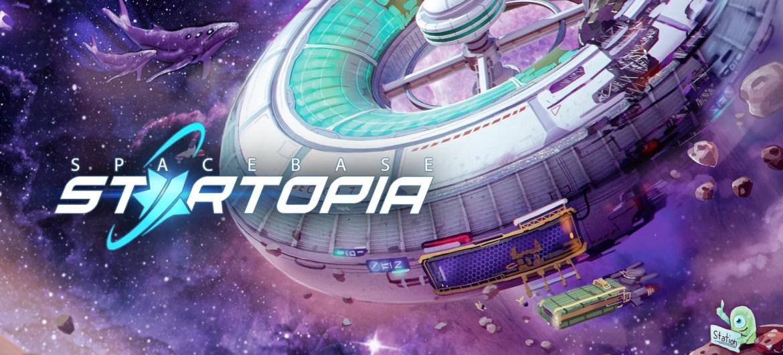 Spacebase Startopia keyart