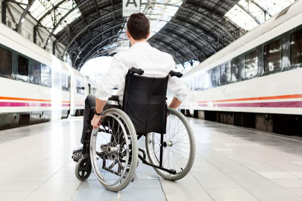 How To Handle Bad Transportation Experiences: Tips for Disabled People