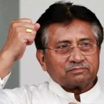 Never trust politicians, says Musharraf