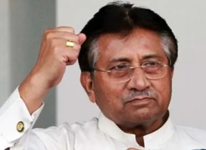 Musharraf eyeing Chitral seat again as court allows him to file papers