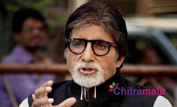 Notices to Amitabh Bachchan