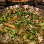 Vegan Palak Tofu Recipe: Green and Delicious
