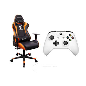 Gaming Accessories & Consoles