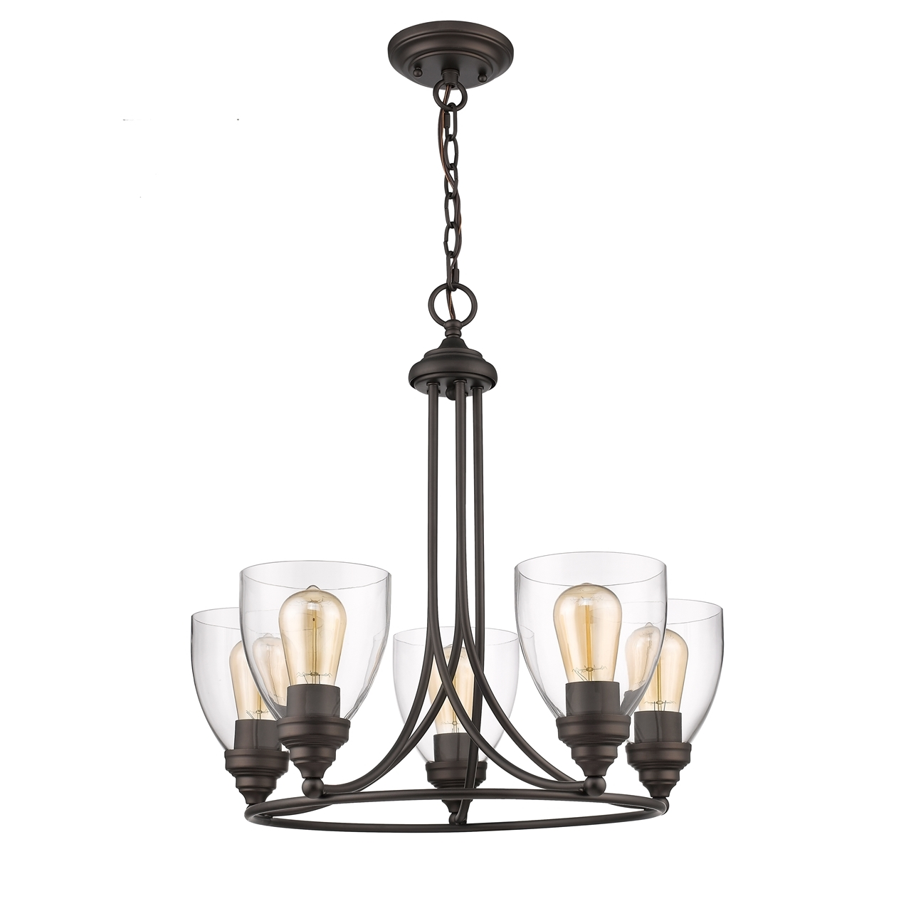 Chloe Lighting Inc Ch2s004rb22 Uc5 Large Chandelier