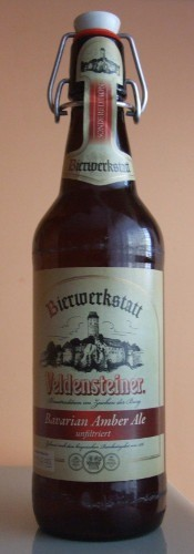 Veldensteiner Bavarian Amber Ale
