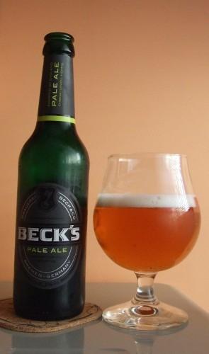 Beck's Pale Ale