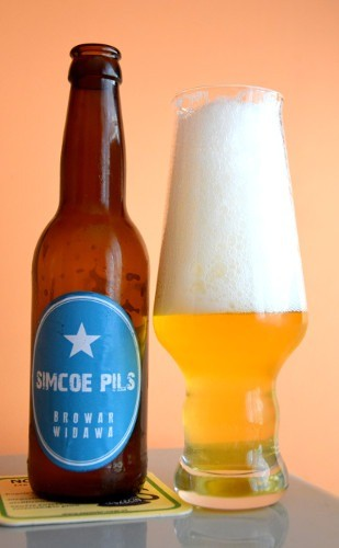 Simcoe Pils