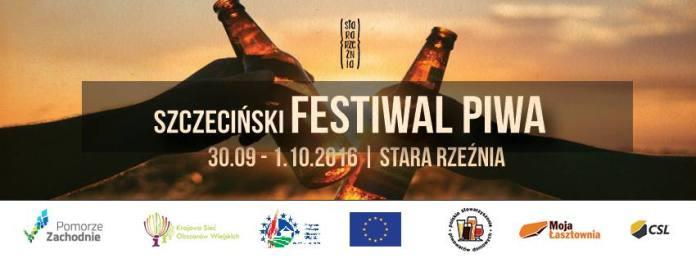 fot. Szczeciński Festiwal Piwa/Facebook