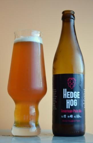 Hedgehog American Pale Ale