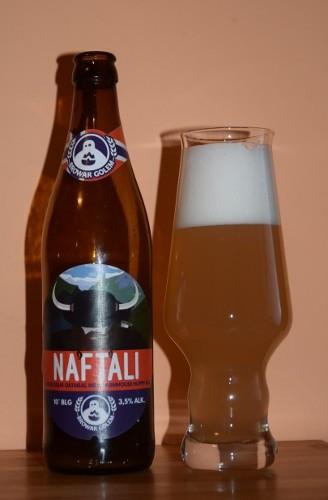 Golem - Naftali
