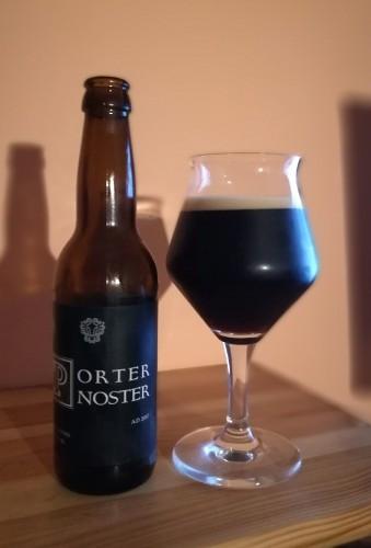 Porter Noster