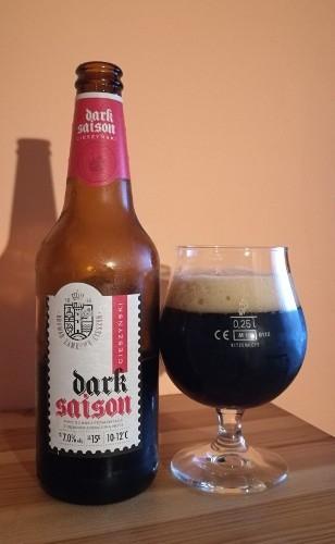 Cieszyński Dark Saison