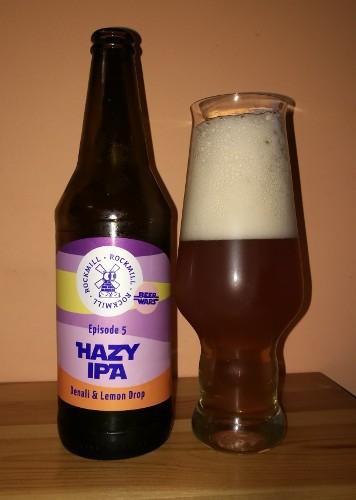Episode 5: Hazy IPA