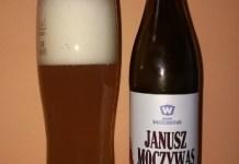 Janusz Moczywąs