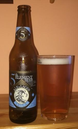5th Element Beer LELA