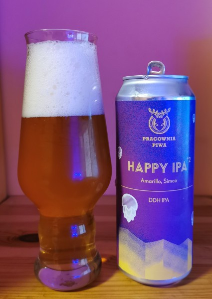 Happy IPA °2