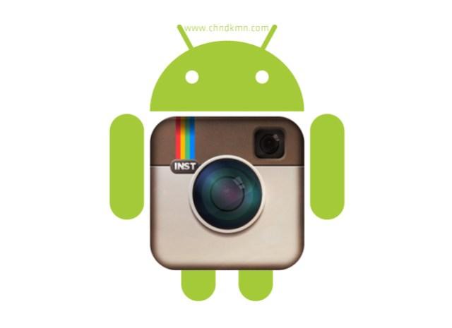 Android için Instagram