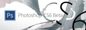 Ücretsiz Adobe Photoshop CS6 beta