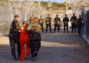 Gitmo Detainee