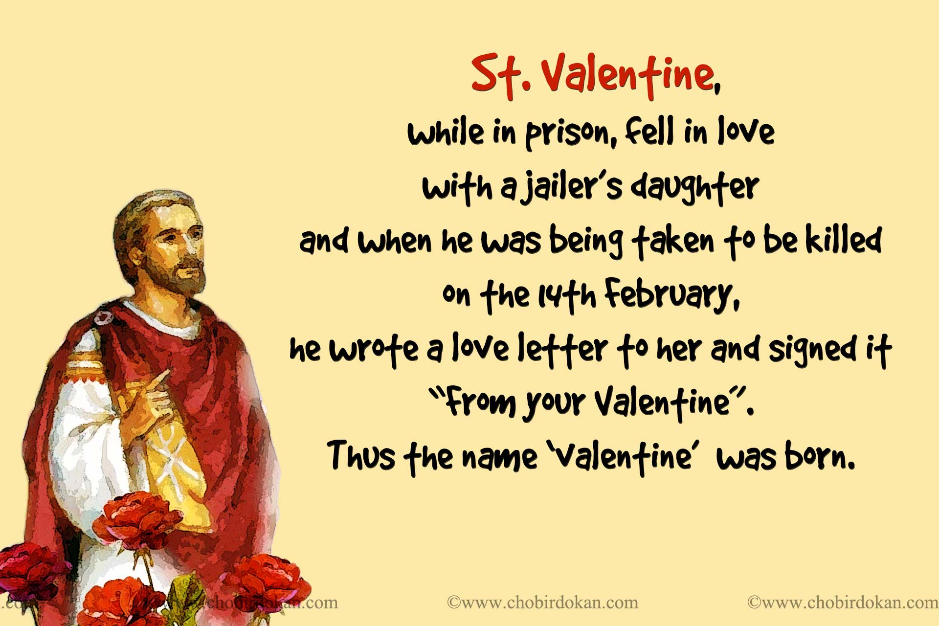Valentine S Day History And Facts How Valentine S Day