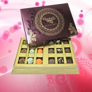 18 pc Ultimate Truffle Collection