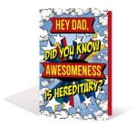 Card for Father