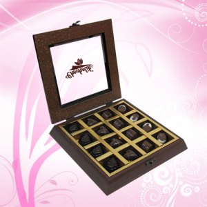 Lovable Chocolate Collection