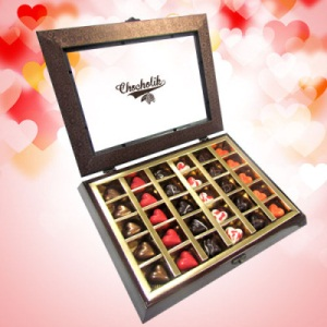 The Affection Collection box