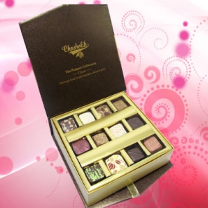 Must-Buy Chocolate Collection