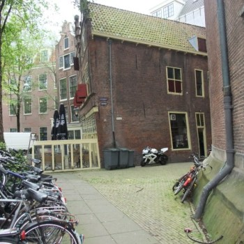 Amsterdam Old Town