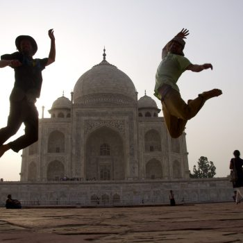 Worthy & Bond in India