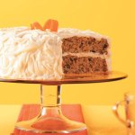Carrot Cake To Die For!