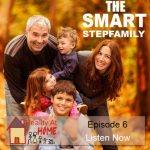 The Smart StepFamily Podcast With Janet Scott and Guest Ron Deal