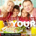 The Biggest Threats To Your Family – Dr. Greg Smalley & Janet Scott (PODCAST)