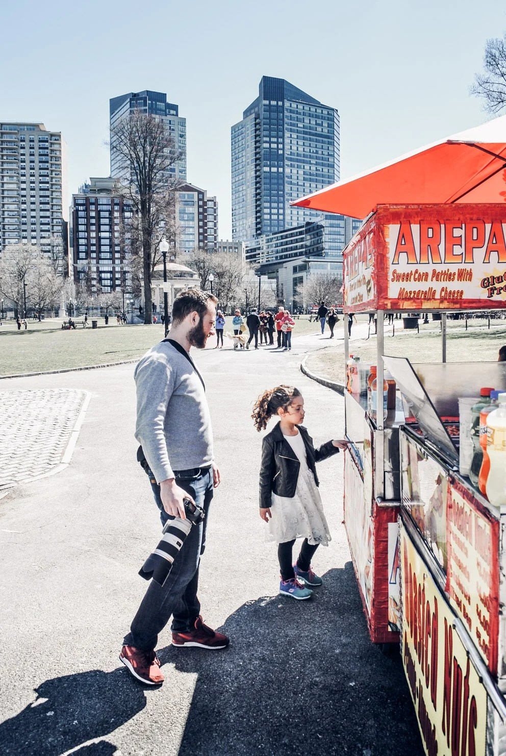 Lifestyle Blogger Jenny Meassick of Chocolate and Lace shares the ultimate guide to a family weekend in Boston, Massachusetts USA