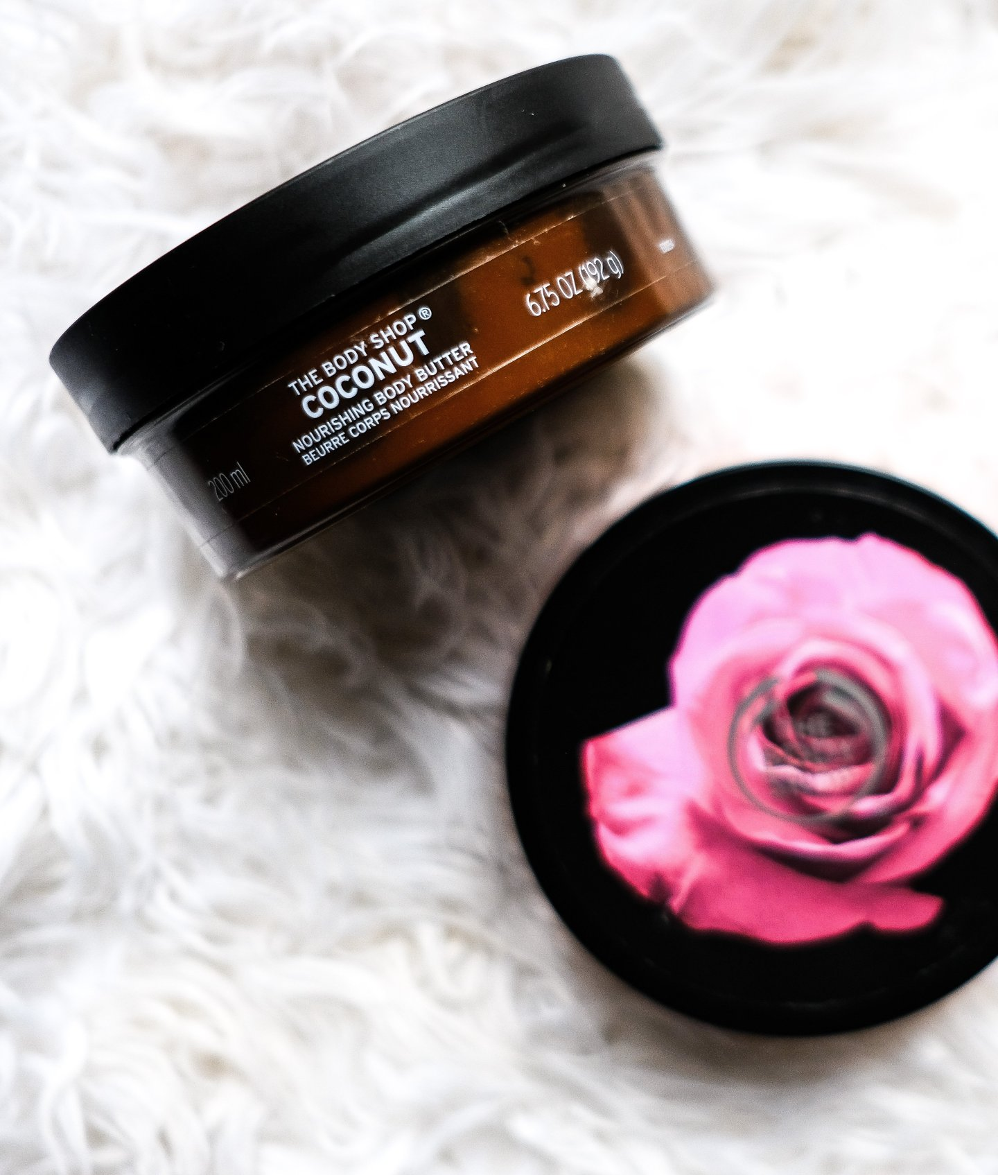 Lifestyle Blogger Chocolate & Lace shares her must have beauty products