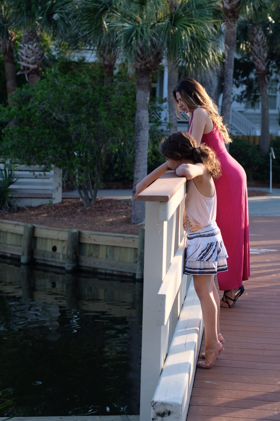 Lifestyle Blogger Chocolate and Lace shares her family vacation to Hilton Head Island with tons of photos.