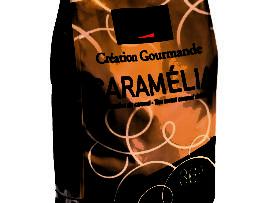 PIX VAl 7098 Caramelia feves bag