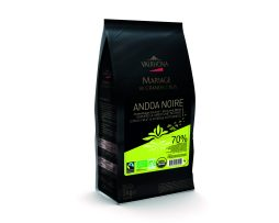PIX Val Andoa Noir Feves Bag