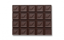 "Guittard Hawaiian ""Kokoleka"" 55% Dark Chocolate  #4550"